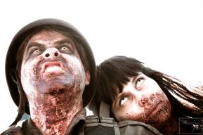 Mausba foto - Runners vs Zombies Chiloeches 04
