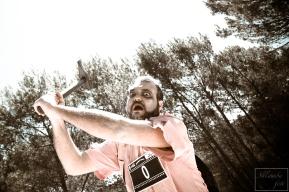 Mausba foto - Runners vs Zombies Chiloeches 12