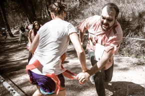Mausba foto - Runners vs Zombies Chiloeches 17