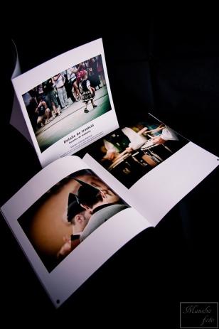 Libro de la exposición