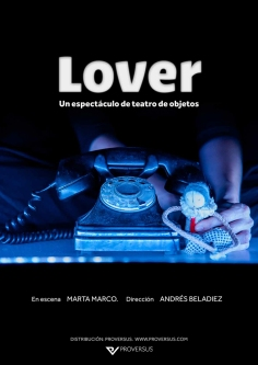 'Lover' (DC) Karla Kracht / Proversus