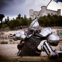 Liga Combate Medieval