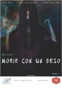 Morir Con Un Beso - poster