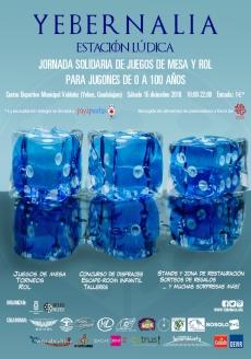 Jornada de Juegos Valdeluz (DC) Isra Calzado López / Mitad & Mitad Producciones